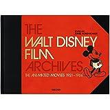The Walt Disney film archives. Ediz. illustrata: The Walt Disney Film Archives: The Animated Movies 1921-1968
