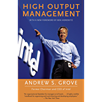 High Output Management (English Edition)
