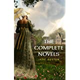 The Complete Works of Jane Austen: (In One Volume) Sense and Sensibility, Pride and Prejudice, Mansfield Park, Emma, Northang