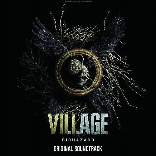 バイオハザード ヴィレッジ オリジナル・サウンドトラック