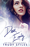 Dear Emily (Forever Family Book 1)
