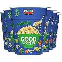 Unox Good Noodles Groente 6 x 65 g Voordeelverpakking