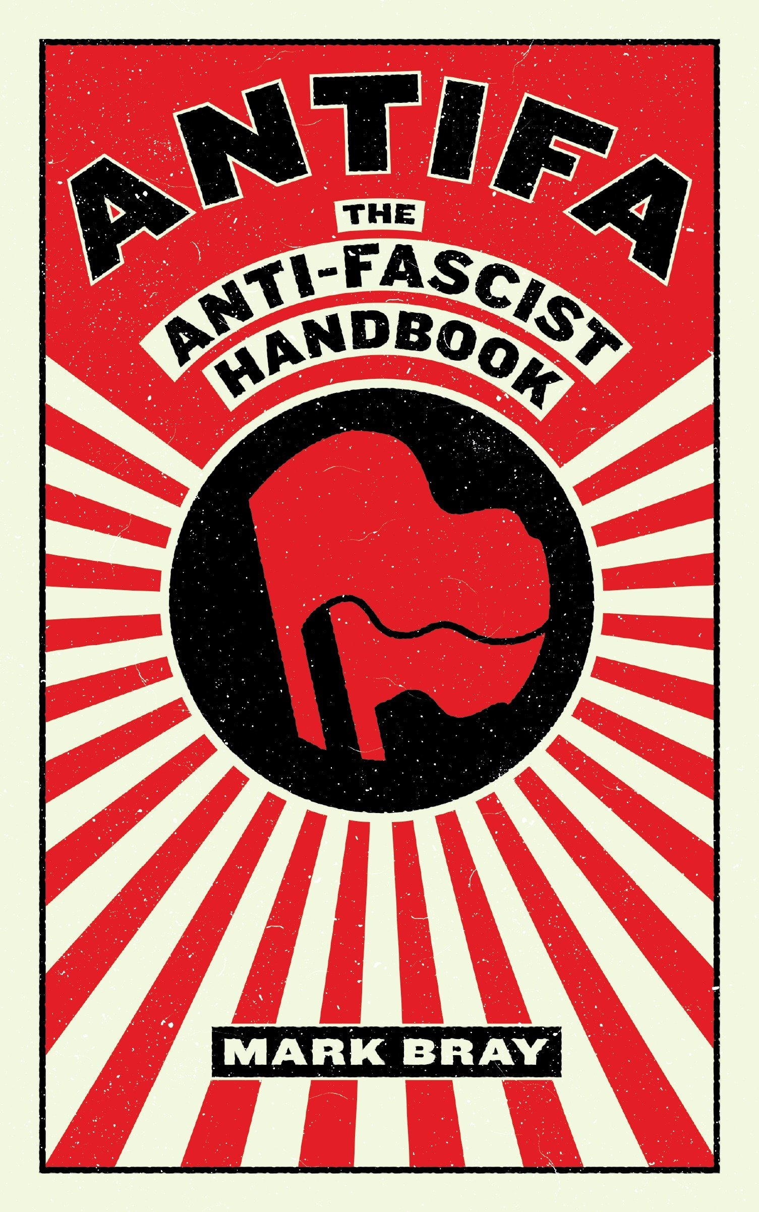 Αποτέλεσμα εικόνας για Antifa: the Antifascist Handbook