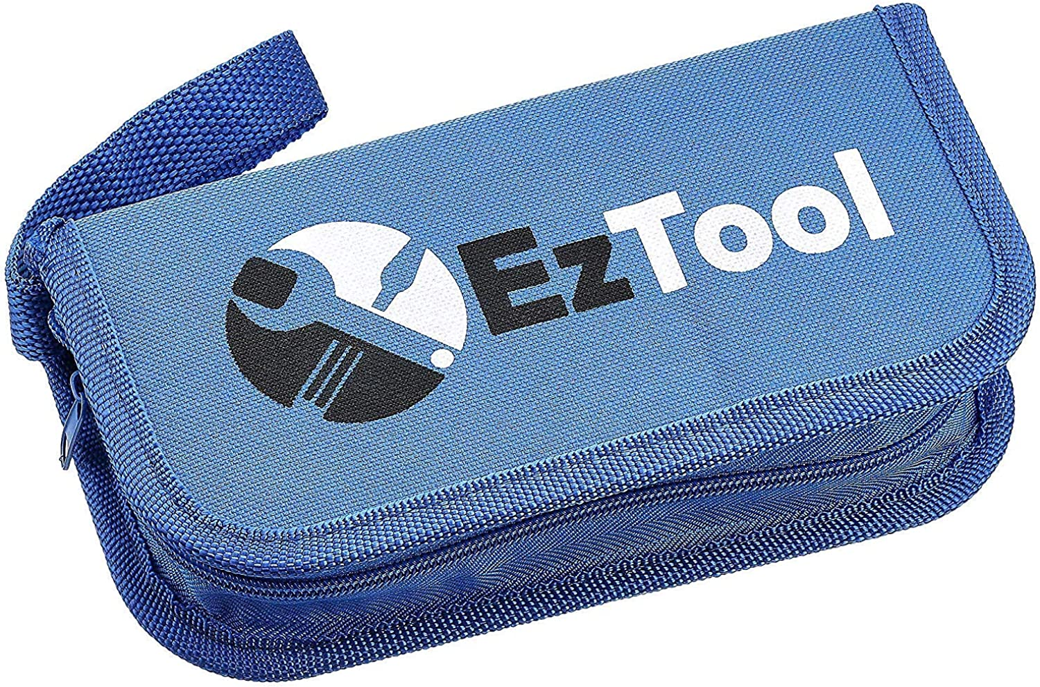 EZTool Watch Repair Kit with 16 Tools and 41-Page Illustrated Maintenance & Service Manual: Watches