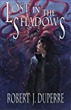 Lost in the Shadows (The Infinity Trials Book 3)