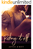 Risking It All (The Hard Love Series Book 1)