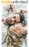 The Wrong Girl: Hanson University: Book Two