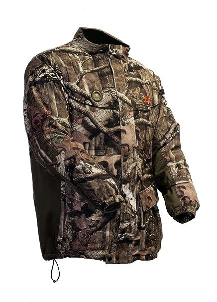 855c778a1 My Core Men's Heated Jacket