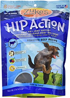 product image for Zuke'S Hip Action - Beef - 1 Lb