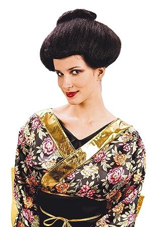 Ciao Peluca geisha