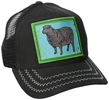 48d475403df35 Goorin Bros. Men s Animal Farm Baseball Dad Hat Trucker