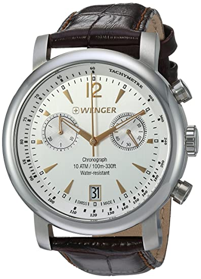 Reloj - Wenger - Para - 01.1043.110