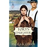 The Tory's Daughter (Hearts at War Book 3)