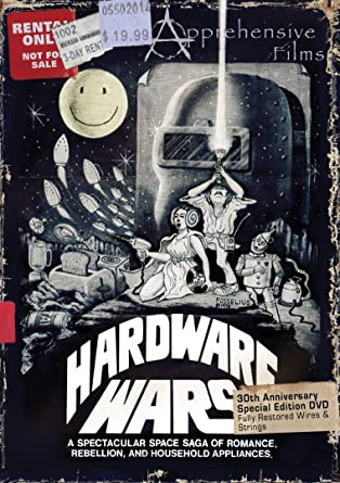 Hardware Wars [Reino Unido] [DVD]: Amazon.es: Cine y Series TV