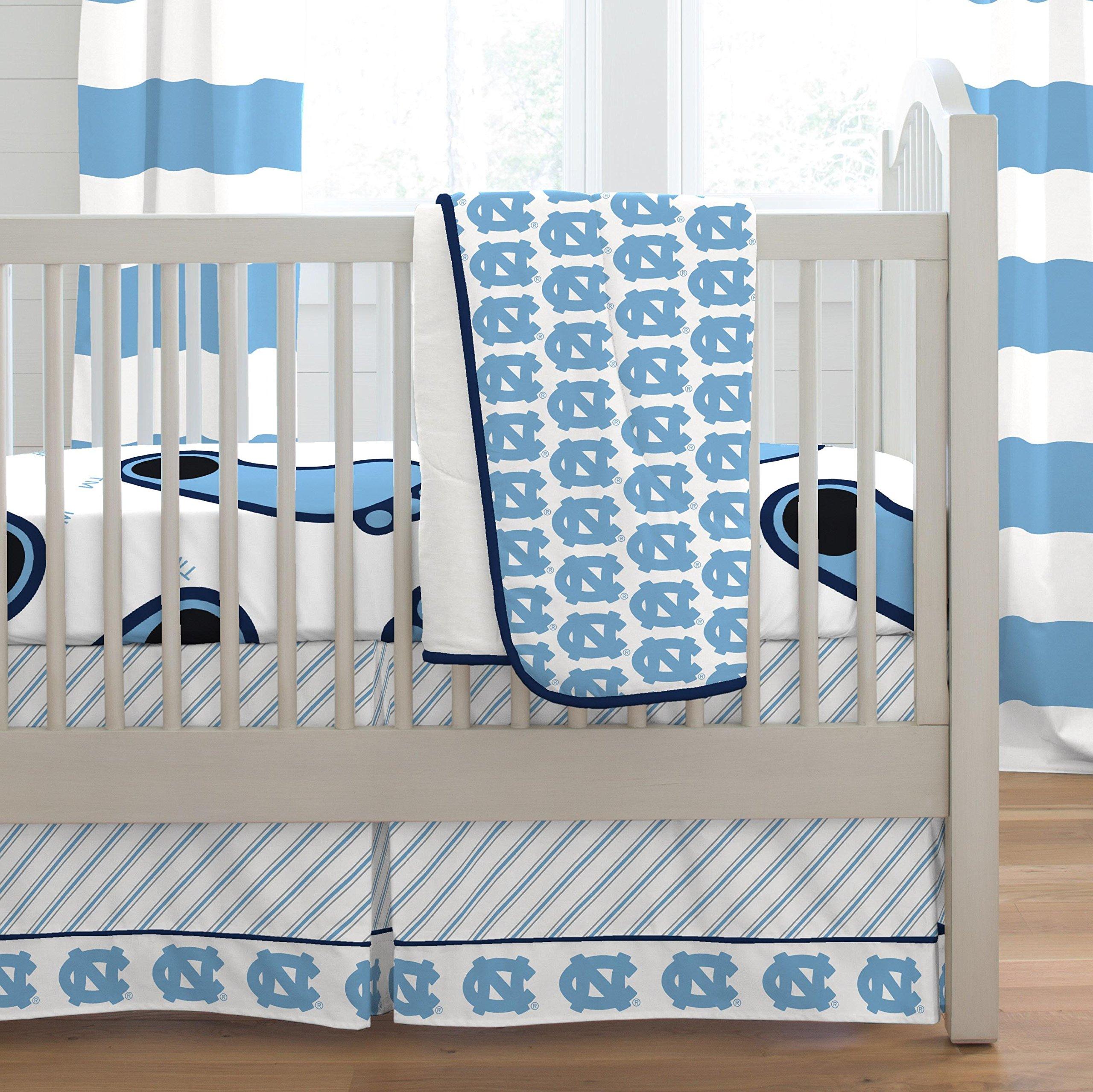 Carousel Designs North Carolina Crib Comforter