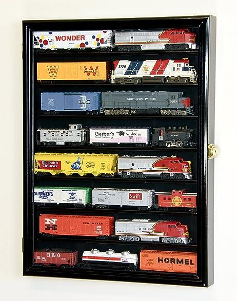 Amazoncom Small HO Scale Train Model Trains Locomotive Engine