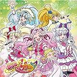 「HUGっと!プリキュア」後期主題歌シングル「HUGっと! YELL FOR YOU/LOVE & LOVE」(初回生産限定盤)(DVD付)