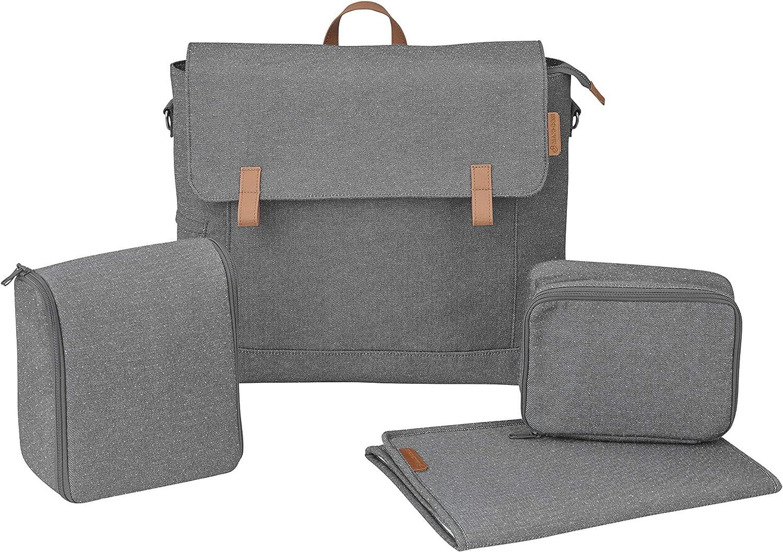 Maxi Cosi Modern Bag Sparkling Grey