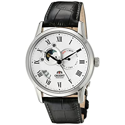 <strong><u>Orient Classic Sun & Moon Good Automatic Dress Watch</u></strong>