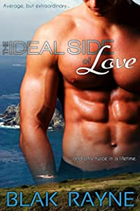The Ideal Side of Love (Stephen and Carson Book 1)