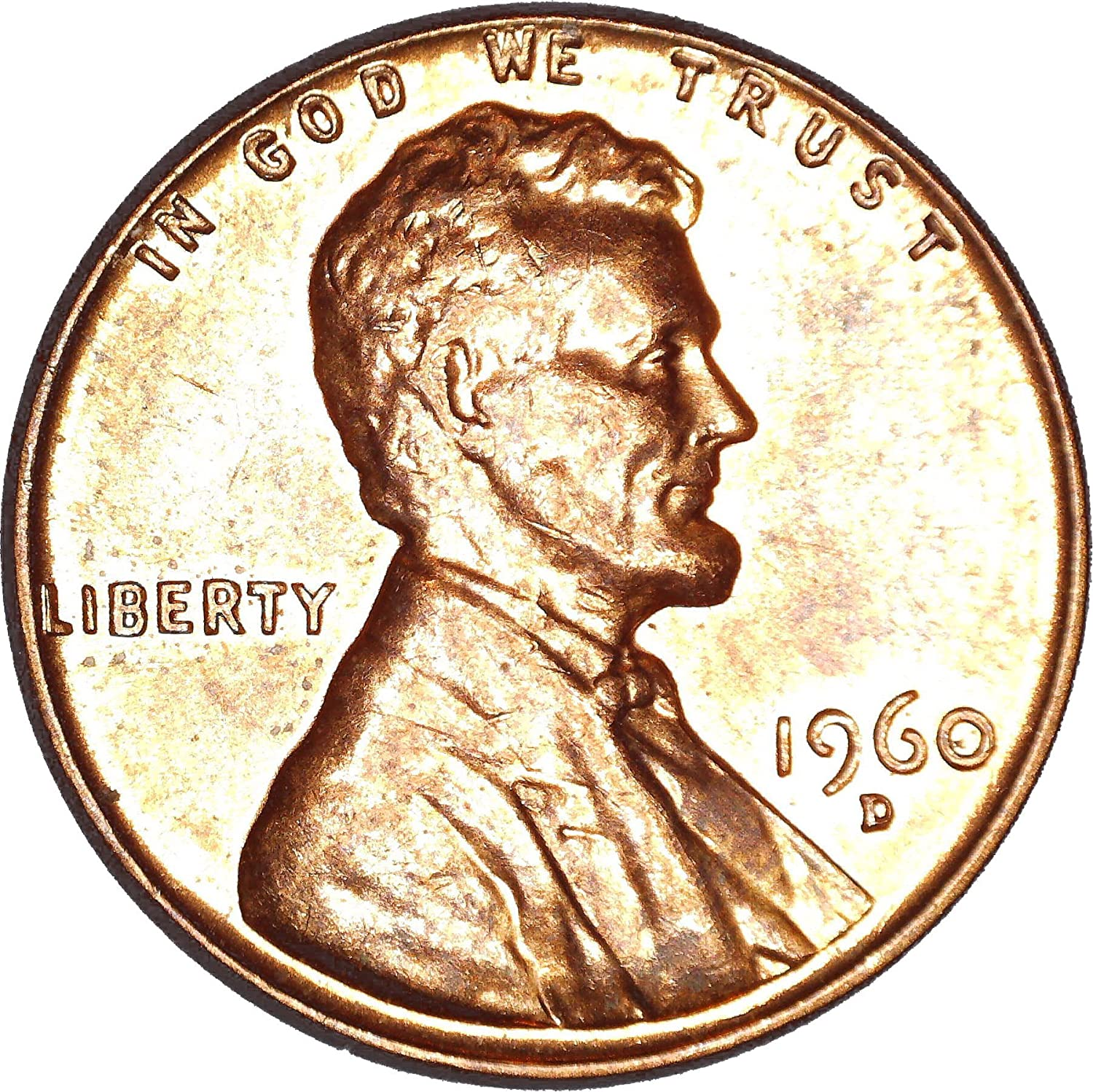 1971-P Lincoln Cent Penny Choice//Gem BU Roll Uncirculated
