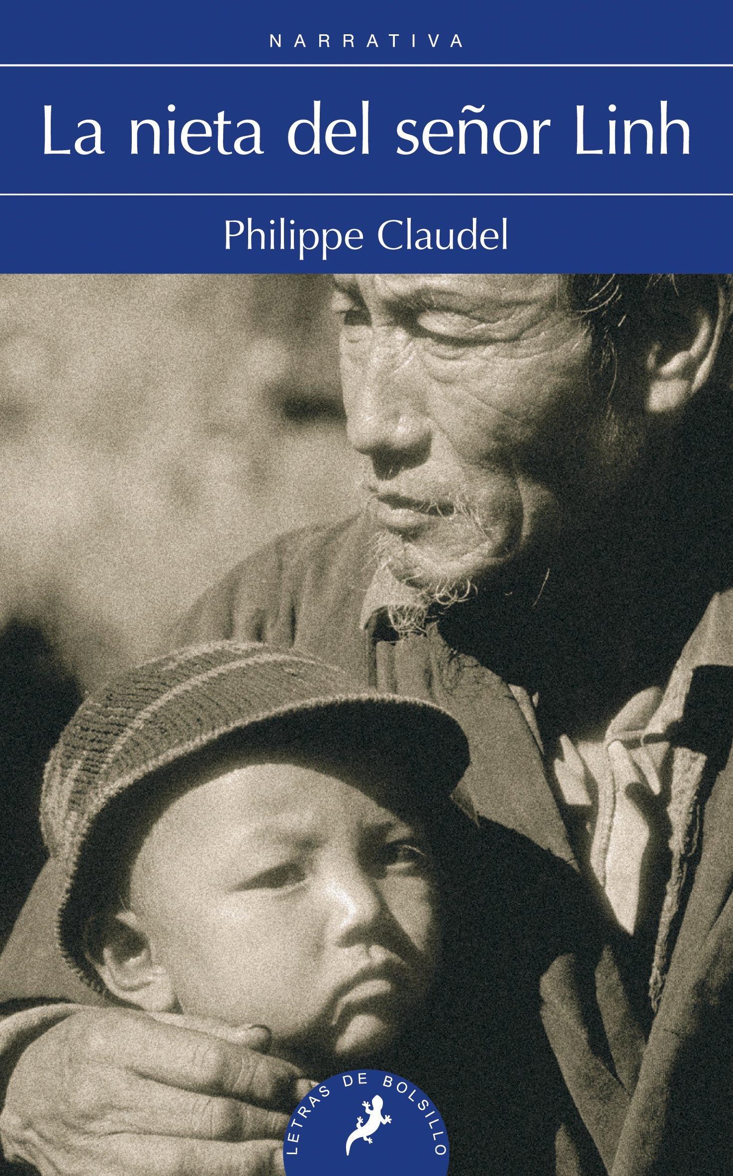 Nieta del senor Linh (Spanish Edition): Philippe Claudel, Salamandra: 9788498385151: Amazon.com: Books