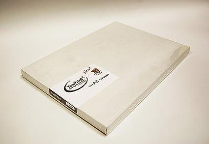 110 hojas A3 TexPrint-R papel de sublimación para Ricoh ...