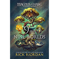 9 from the Nine Worlds (Magnus Chase and the Gods of Asgard Book 4)