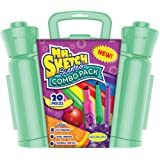 Amazon Price History for:Mr. Sketch Scented Combo Pack with Markers & Twist Crayons, 20 Pieces (1969475)