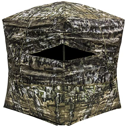 Primos Double Bull Deluxe Ground Blind Vance Outdoors