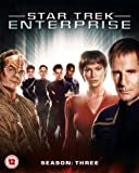Star Trek - Enterprise: Season 3 [Blu-ray]