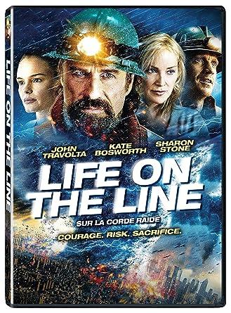 Life on the Line (Bilingual): Amazon ca: John Travolta, Kate