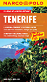 Tenerife Marco Polo Pocket Guide: The Travel Guide with Insider Tips (Marco Polo Guides)
