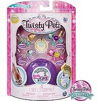 SpinMaster Twisty Petz 4 Figuras Bebés Coleccionables, Pack Number 3