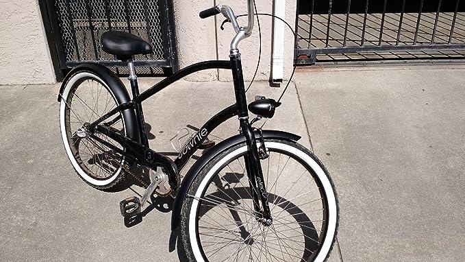 Letgoing England - Faros Delanteros LED para Bicicleta, diseño de ...