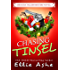 Chasing Tinsel: A Miranda Vaughn Mystery Holiday Novella (Miranda Vaughn Mysteries)