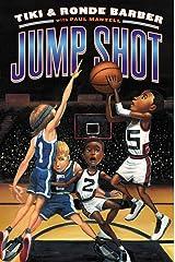 Jump Shot (Barber Game Time Books) Kindle Edition
