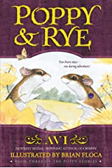 Poppy and Rye Kindle Edition