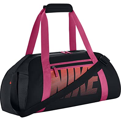 eeb258ee06 Nike Women s Gym Club Training Duffel Bag Ba5167-010  Buy Online at Low  Prices in India - Amazon.in