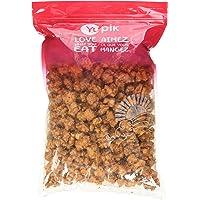 Yupik Oregano Snap Crackers, 0.45Kg