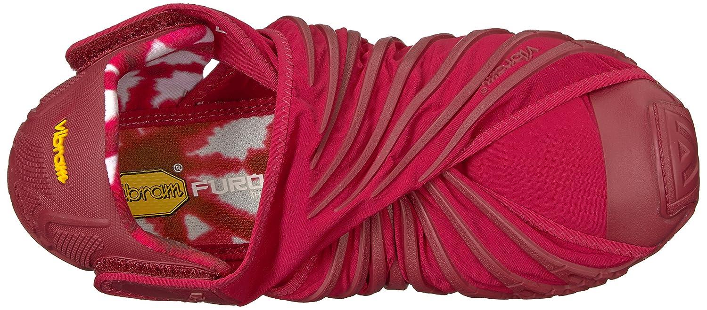 Vibram FiveFingers Damen Vibram Original Furoshiki Original Vibram Sneaker Rot (Beet ROT Beet ROT) a031d7