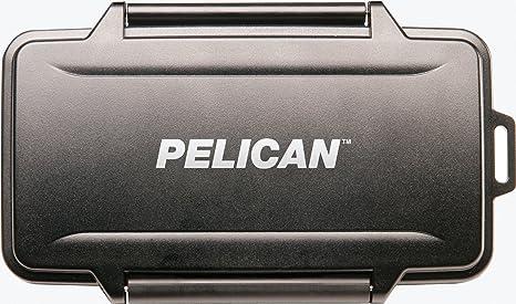 Pelican 0940 Negro Funda para Tarjeta de Memoria - ferritas ...