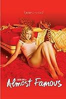 Almost Famous - Fast Berühmt [dt./OV]