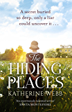 The Hiding Places: A compelling tale of murder and deceit with a twist you won't see coming