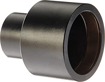 Allows You to Use 1.25 Eyepieces in Any 2 Telescopes 2Inch to 1.25Inch Eyepiece Adapter