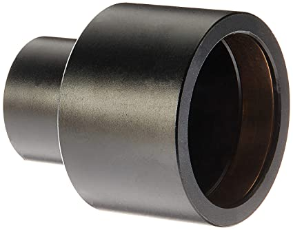 Amazon.com : solomark 0.965 to 1.25 inch telescope eyepiece adapter