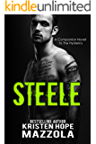 Steele: A Standalone Rock Star Romance (The Hysterics  Book 4)