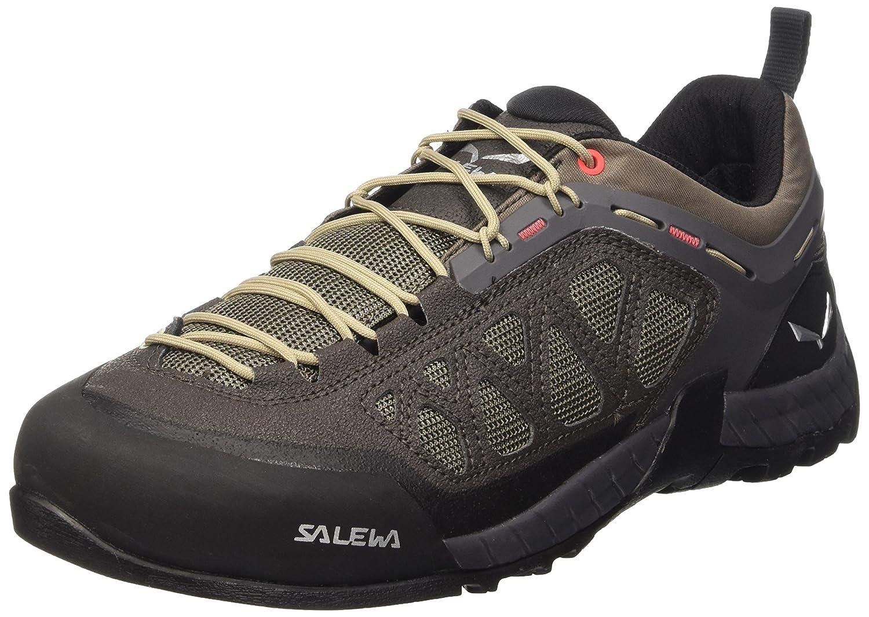 MultiCouleure (noir Olive   Papavero 0939) 42 EU Salewa MS Firetail 3, Chaussures de randonnée Homme