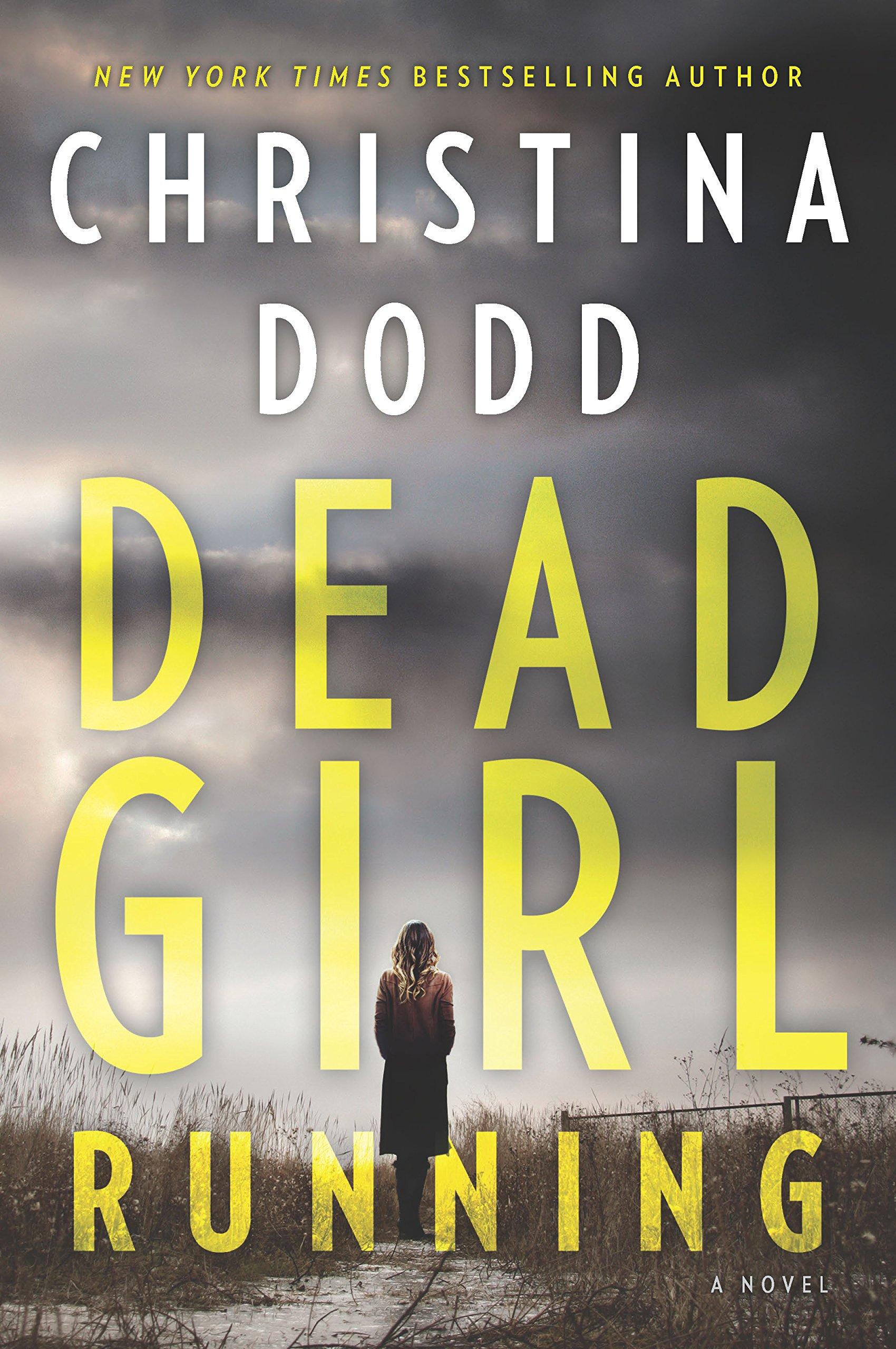 Download Dead Girl Running (Cape Charade) pdf epub