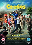 Cooties [DVD] [2014]